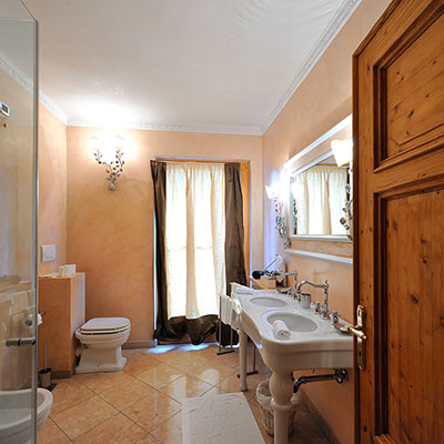 Bagno Monos Alcova - Junior Suite